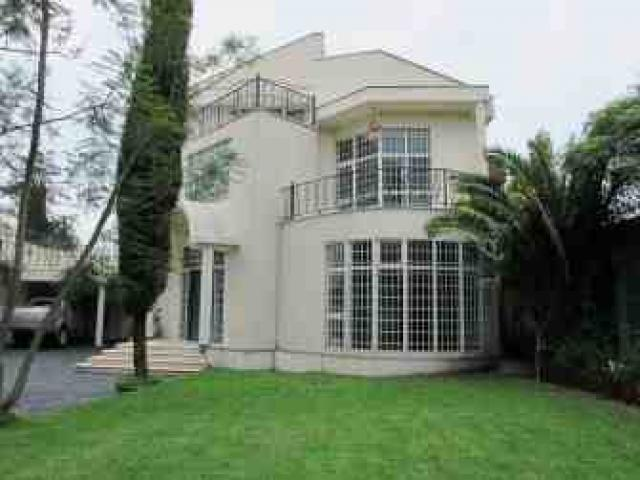 Five Bed Room Ground Plus Two House For Rent At Bisrate Gebriel, Addis  Ababa,