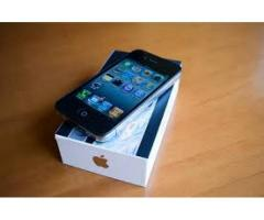 Description IPHONE 4S 32GB ALMOST NEW