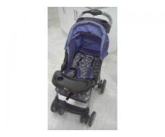 Stroller cum pram, Baby Walker, baby seat