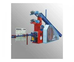 Briquetting machines, Biomass Briquettes plant Manufacturers & Suppliers India.