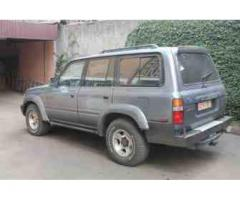 4-sale Toyota Land-Cruiser SOLID & CHEAP