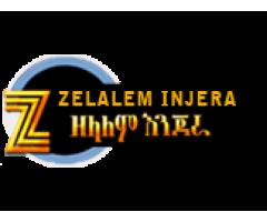 Buy injera online