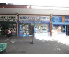 SWAN FOOD and WINE