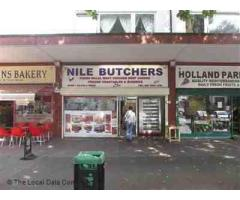 Nile Butchers