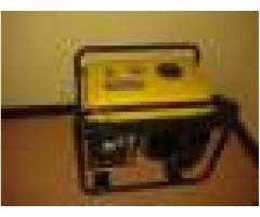 Generator (Excellent Condition)