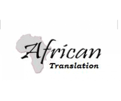 African Translation