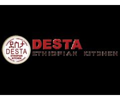 Desta Kitchen
