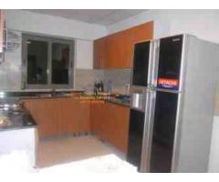 Fully Furnished apartment for rent in kazanchis