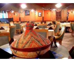 Nile Ethiopian Cuisine