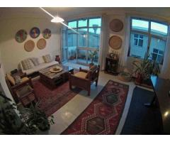 Two-bedroom fully furnished apartment in the Sunshine Apartments in Gerji