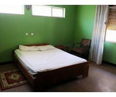 Beautiful furnished three bedroom, one and half bathroom Villa for rent